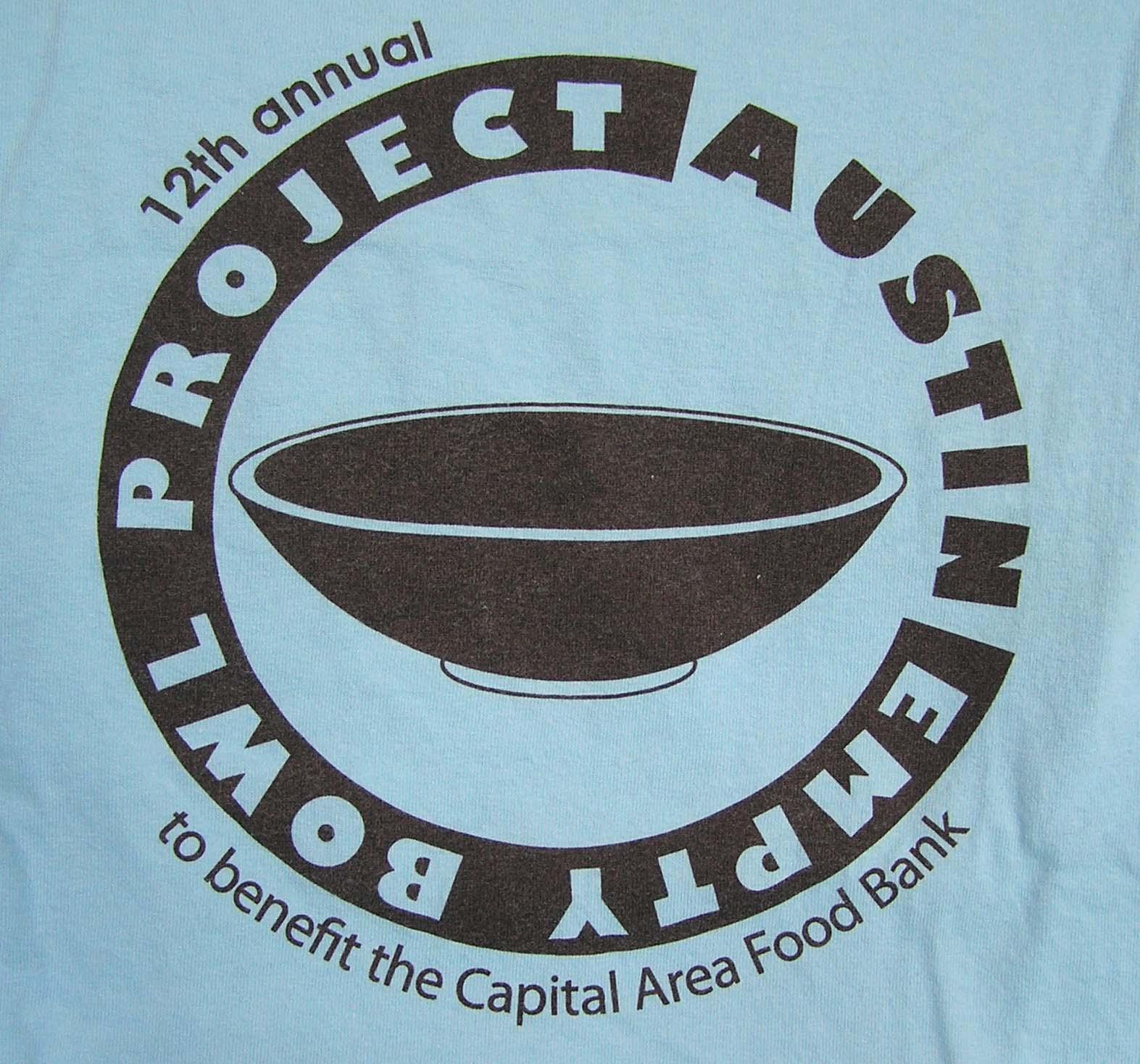 History Austin Empty Bowl Project